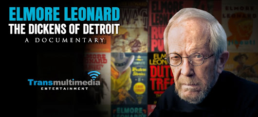 Elmore Leonard: the Dickens of Detroit Now in Production