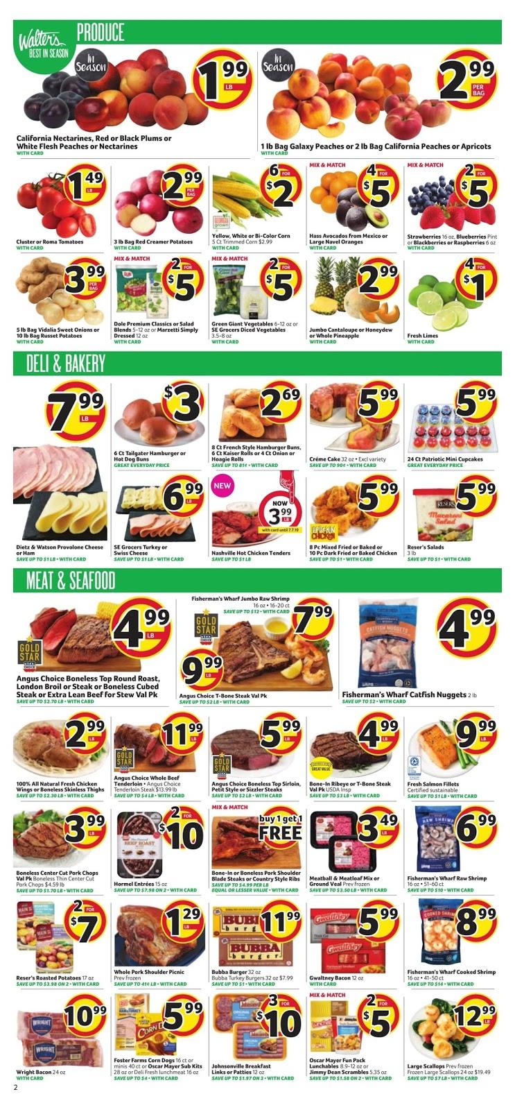 ✅ Bilo Weekly Ad June 26 2019