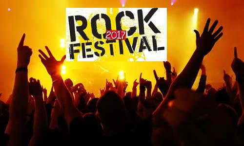 Rock Festival στο Ναύπλιο από την Πύλη Πολιτισμού στην παραλία Καραθώνας