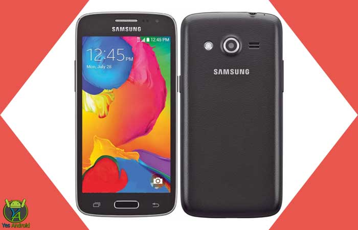 Update Samsung Galaxy Avant SM-G386T | G386TUVU1AQD2