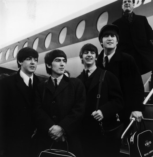 Here's Something You Didn't Know About the Beatles: A Very Strange Story from Their Ex-Con Bouncer