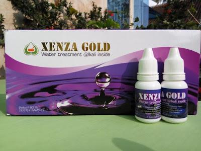 √ Jual Xenza Gold Original ✅ Langsung Dari Pusat Herballove ⭐ 081327570786