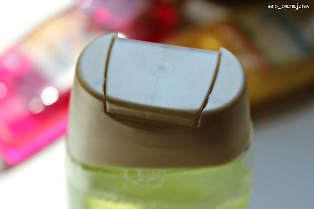 AVON SENSES: Витаминная коллекция гелей для душа