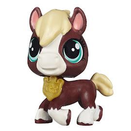 Littlest Pet Shop Singles Sheriff Dale (#3948) Pet