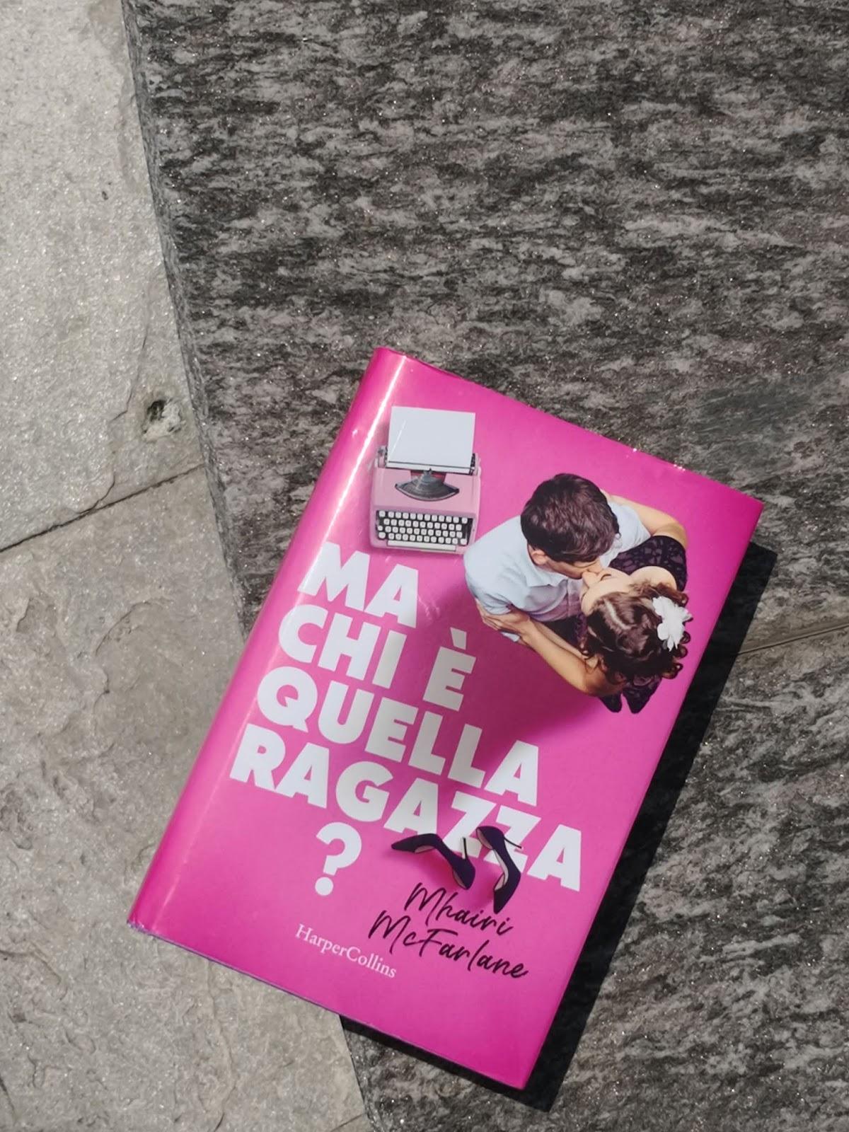 Mhairi McFarlane non ha mai avuto bisogno di ricorrere ai clichè di genere  per scrivere romanzi rosa divertenti ed emozionanti ead25b9fd00