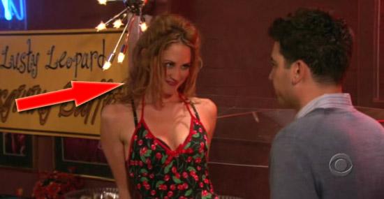 'How I Met Your Mother' - 1ª temporada revelava nome da mãe e ninguém reparou