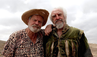 Movie News: Terry Gilliam Loses Rights To The Man Who Killed Don Quixote