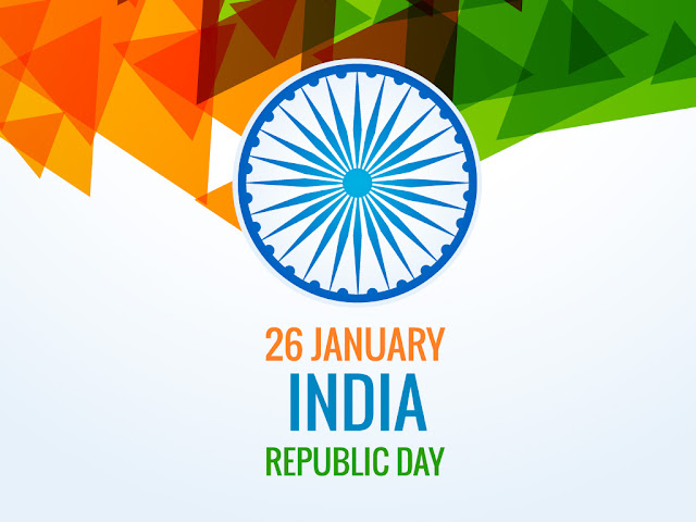 Happy Republic Day 2018 Images