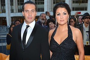 Anna Netrebko with Erwin Schrott split after six years of relations