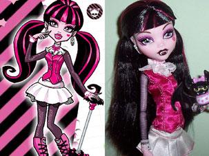 Juegos De Vestir A Las Monster High Webnius Aplicaciones