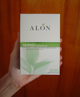 Alon Labs Rewind Skin Rejuvenation Formula in box.jpeg