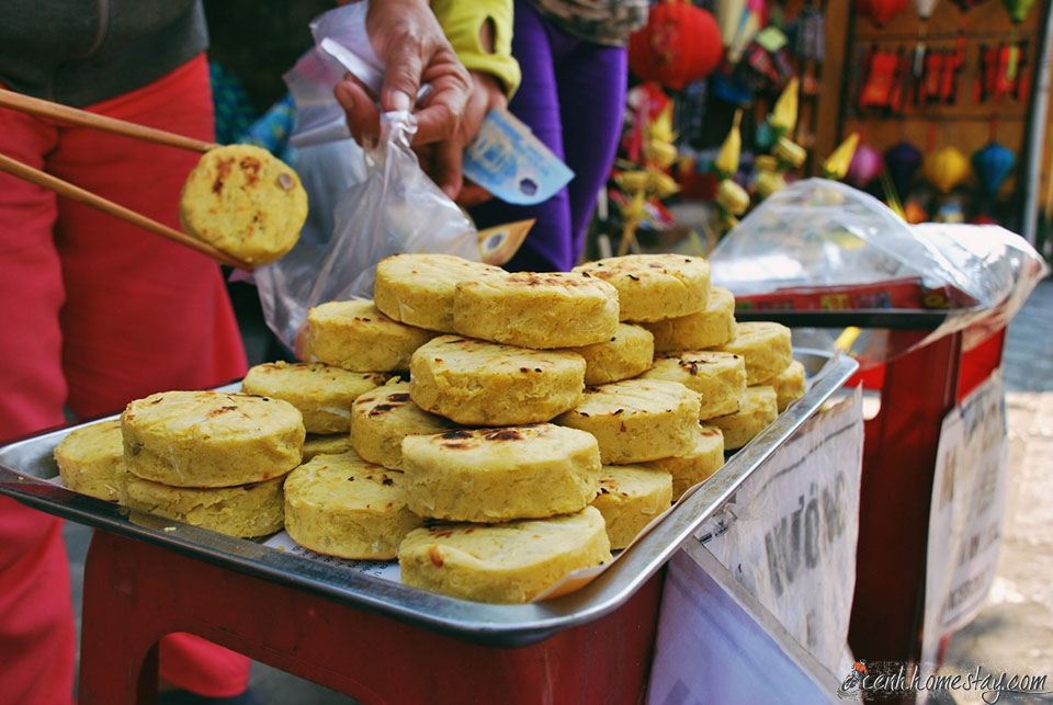 The 20 most famous delicious Hoi An snack shops come and don't want to go back