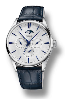 Montre Oris Artelier Complication