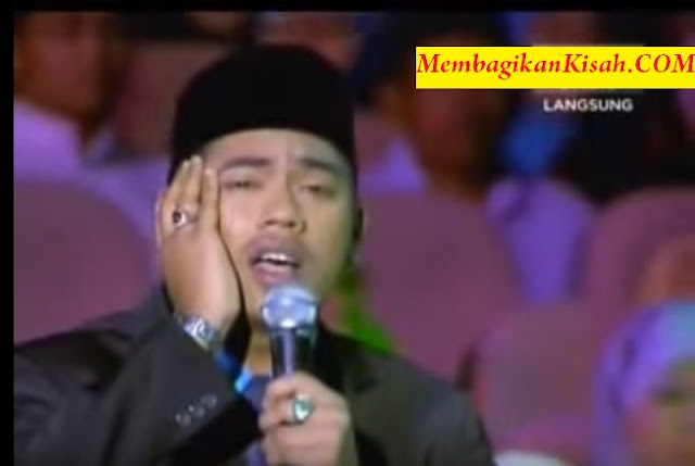 Video Adzan Termerdu di Dunia