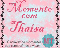 Momento com Thaisa