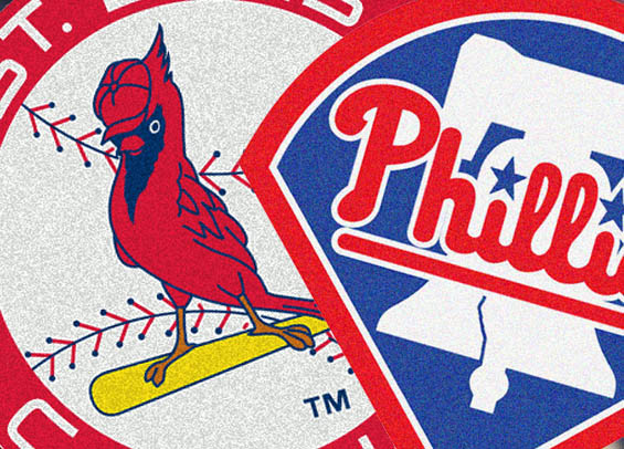 Philadelphia Phillies set to open series in St. Louis with the Cardinals