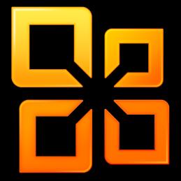 Microsoft Office 2010 Logo
