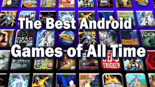 Game Android Terbaik Berbagai Genre Versi Androoms