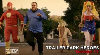 Trailer Park Heroes
