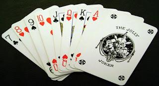 Beberapa Trik Bermain Poker Online