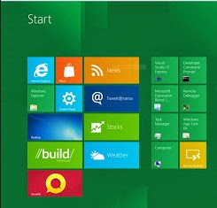 Skin Pack Windows 8 | Thema Windows 8 | Tema Windows 8