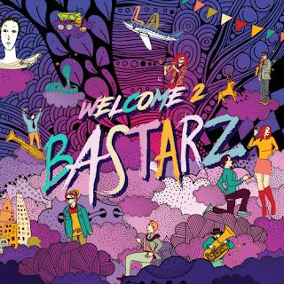 Download MP3 [Single] BLOCK B – BASTARZ – Welcome 2 Bastarz