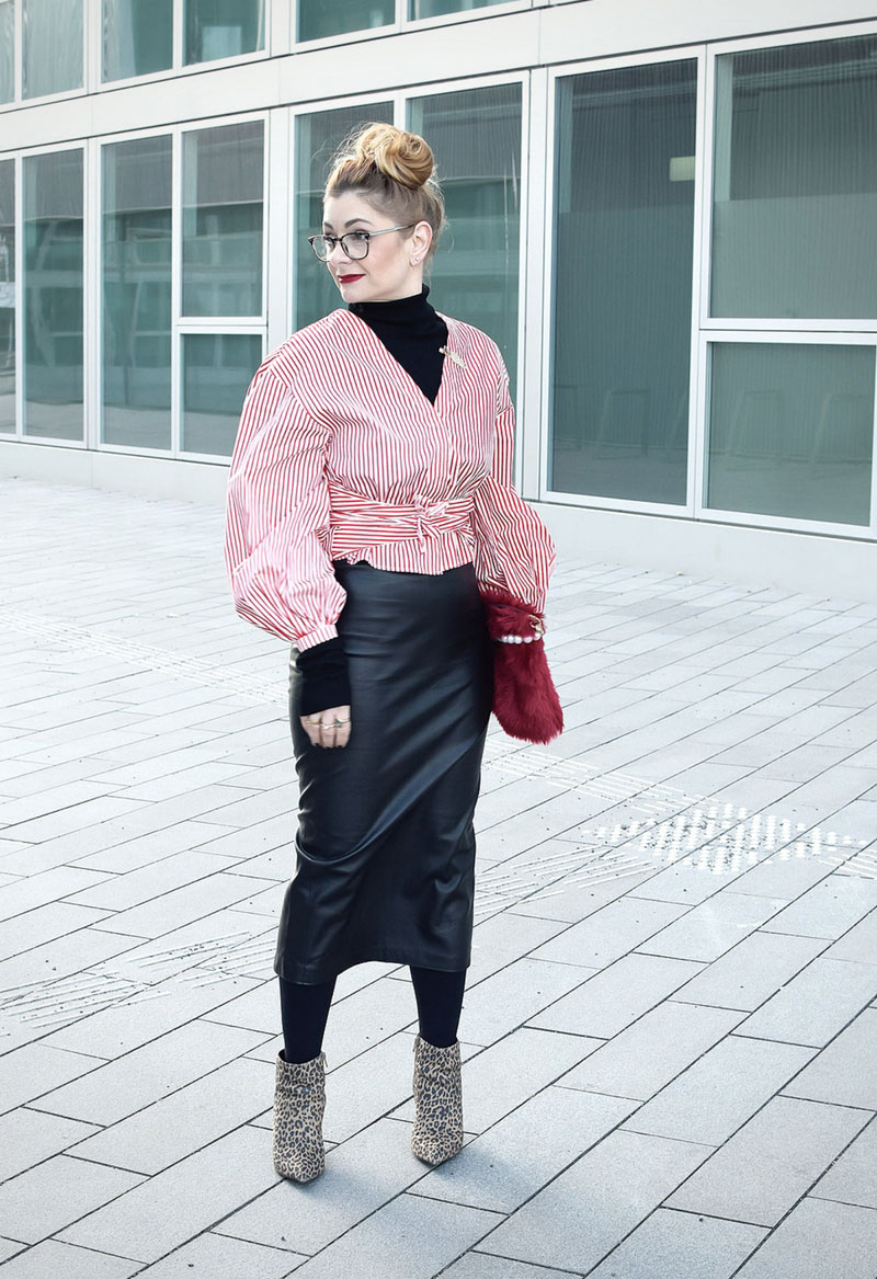 Modeblog für Frauen über 30 und über 40, Fashionblog Ü30 Ü40