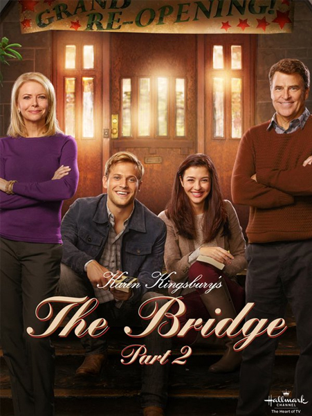 its a wonderful movie your guide to family movies on tv christmas in march karen kingsbury. Black Bedroom Furniture Sets. Home Design Ideas