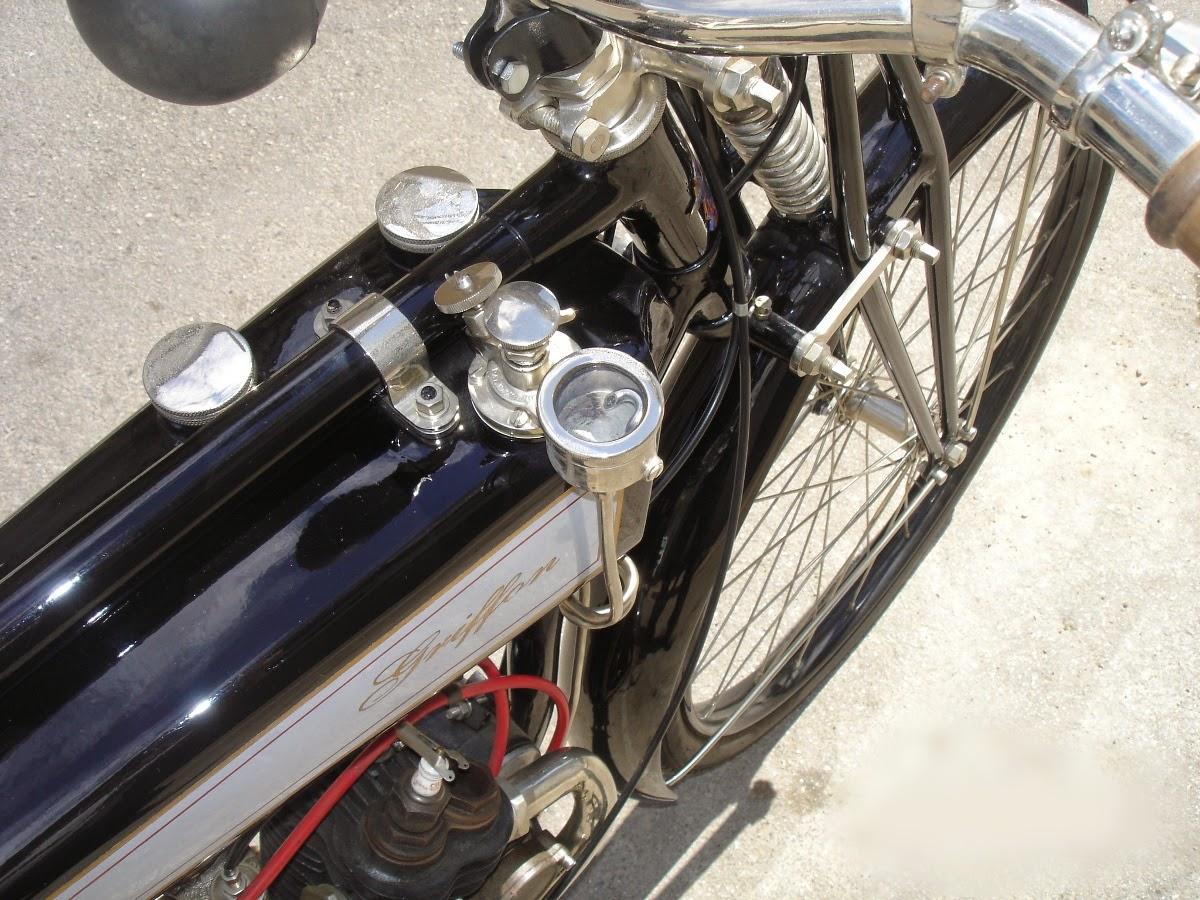 motobici griffon