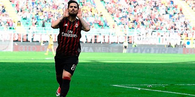 SBOBETASIA - Milan Dipastikan Akan Jual Suso