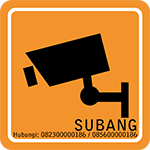 Jasa Pasang CCTV Subang