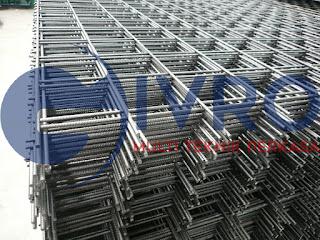 Daftar Harga Besi Wiremesh Terlengkap Dan Termurah