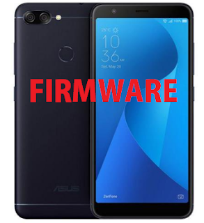 Download Stok Rom Asus Zenfone Max Plus (ZB570TL) Gratis Tanpa Password