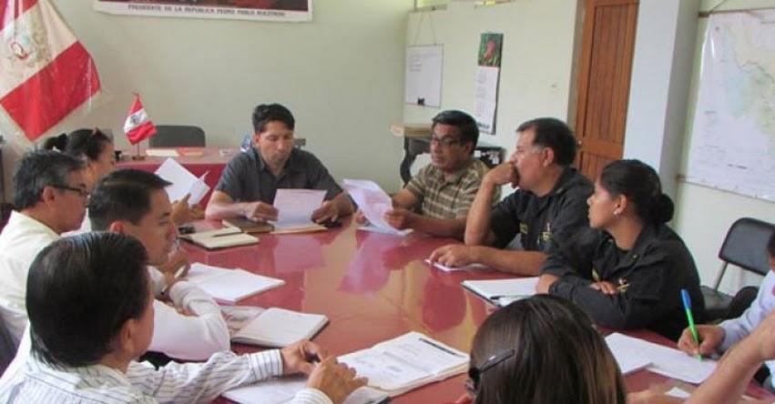 Alumnos no están obligados a desfilar, informaron autoridades en la región San Martín
