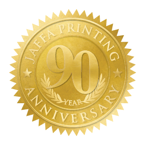 Celebrating 90 years in the wedding invitation business!