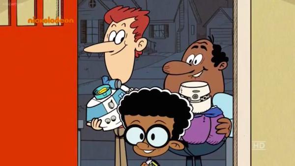 Animação no canal Nickelodeon terá casal gay e interracial