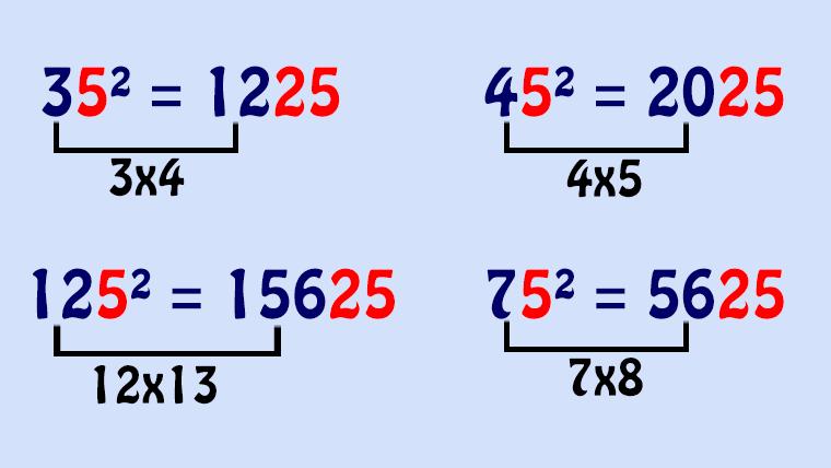 Dica para multiplicar mentalmente números difíceis