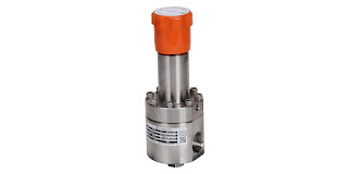 low flow high pressure regulator valve