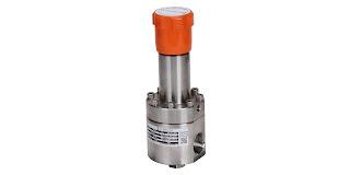 low flow high pressure regulator valve