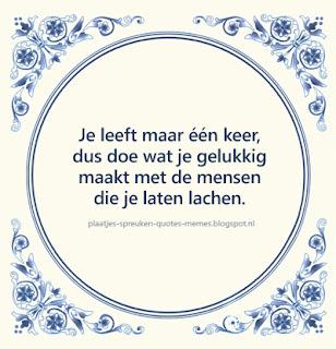 mooie quote plaatje in nederlands