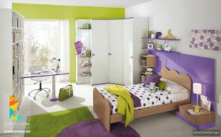 Modern Children's Rooms 58