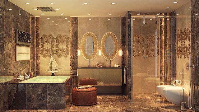 обычных пользователей дизайн красивой ванной комнаты Программы Аналитика