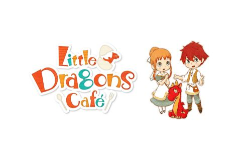 Download Little Dragon Cafe Free For PC