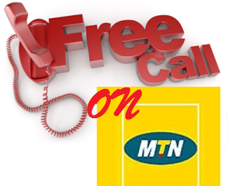 MTN Unlimited Freecall To All Networks For July'16