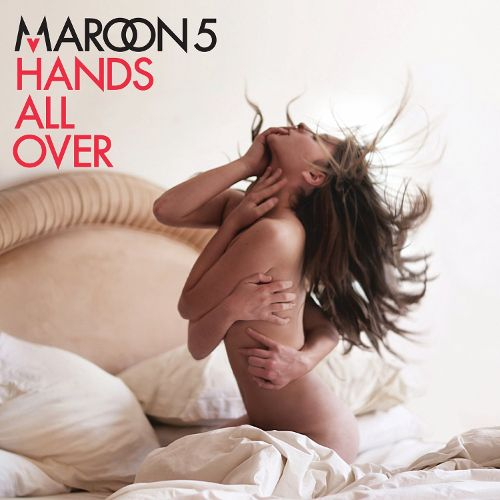 Maroon 5 - Just A Feeling