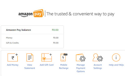 25 Rupees Free Amazon Pay