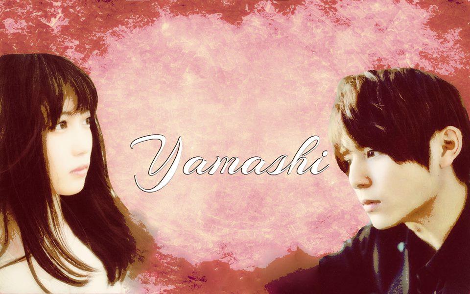 YamaShi | Yamada Ryosuke X Shida Mirai (Who are they???)  YamaShi | Yamad...