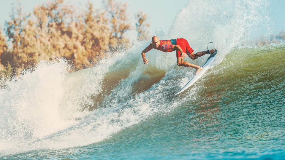 Surf Ranch Raises the Stakes