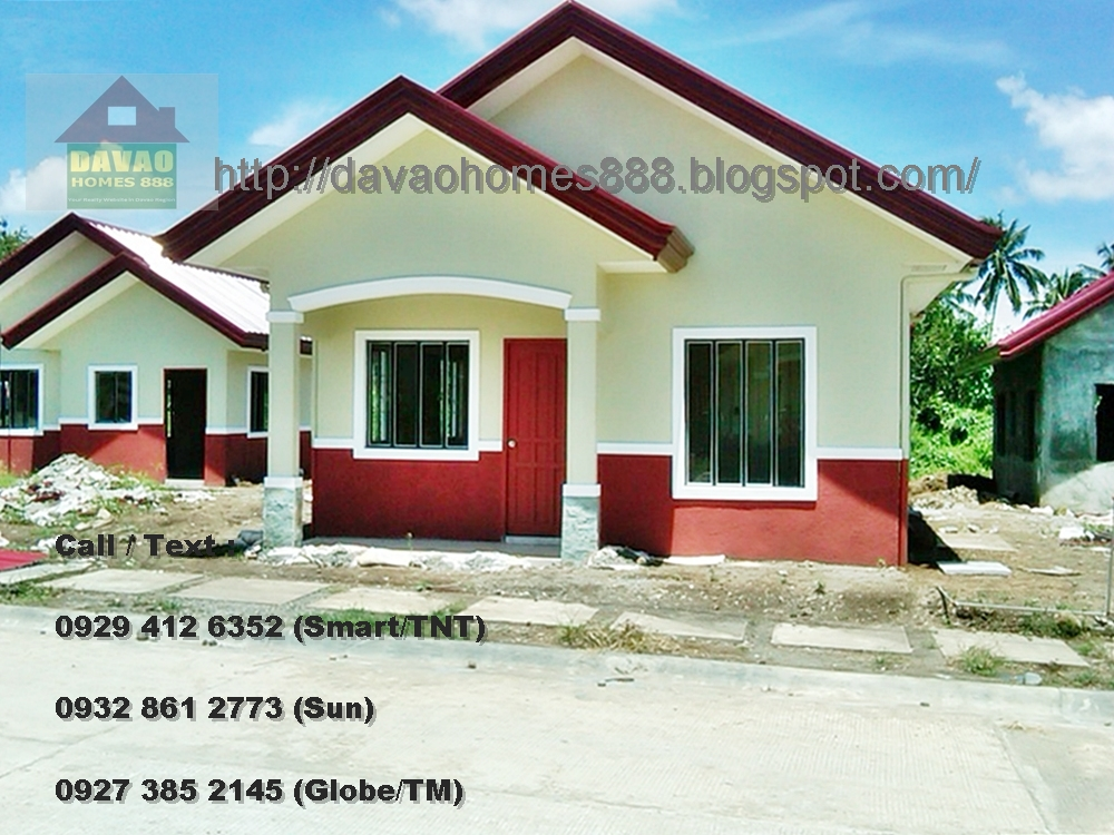 Explore The Beauty Of Caribbean: DAVAO HOMES 888: CAMBRIDGE HEIGHTS