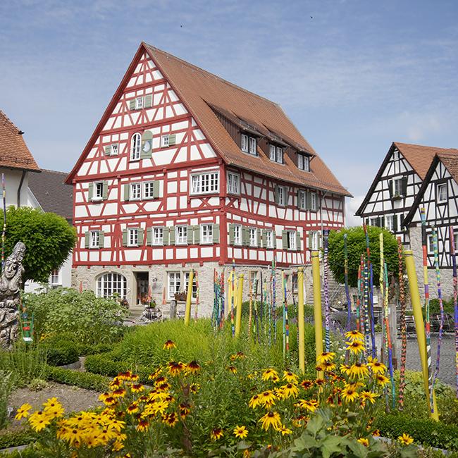 Vellberg, Baden-Württemberg, Middle Ages, Mittelalter